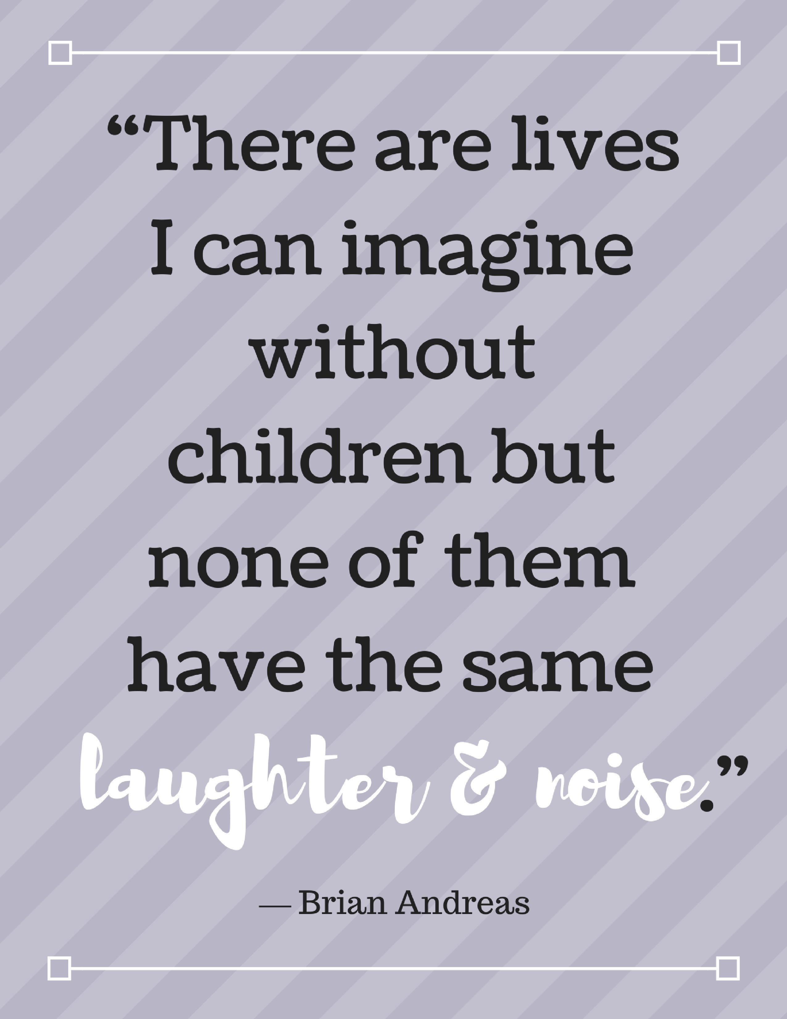 Laughter & Noise
