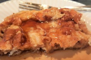 Father's Day French Toast Casserole