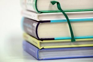 stack of books for 2018 Homeschool Curriculum Review