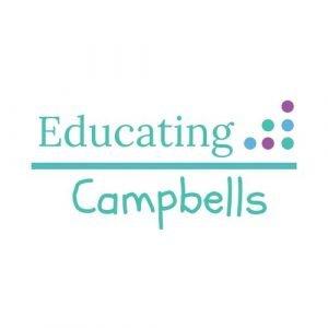 Educating Campbells logo